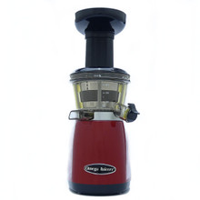 Omega VERT VRT350HD Slow Juicer Red