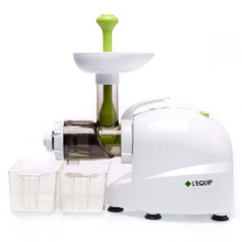 L'Equip Omni Single Auger Masticating Juicer