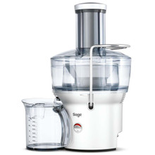 Sage Heston Blumenthal BJE200SIL The Nutri Juicer Compact Silver