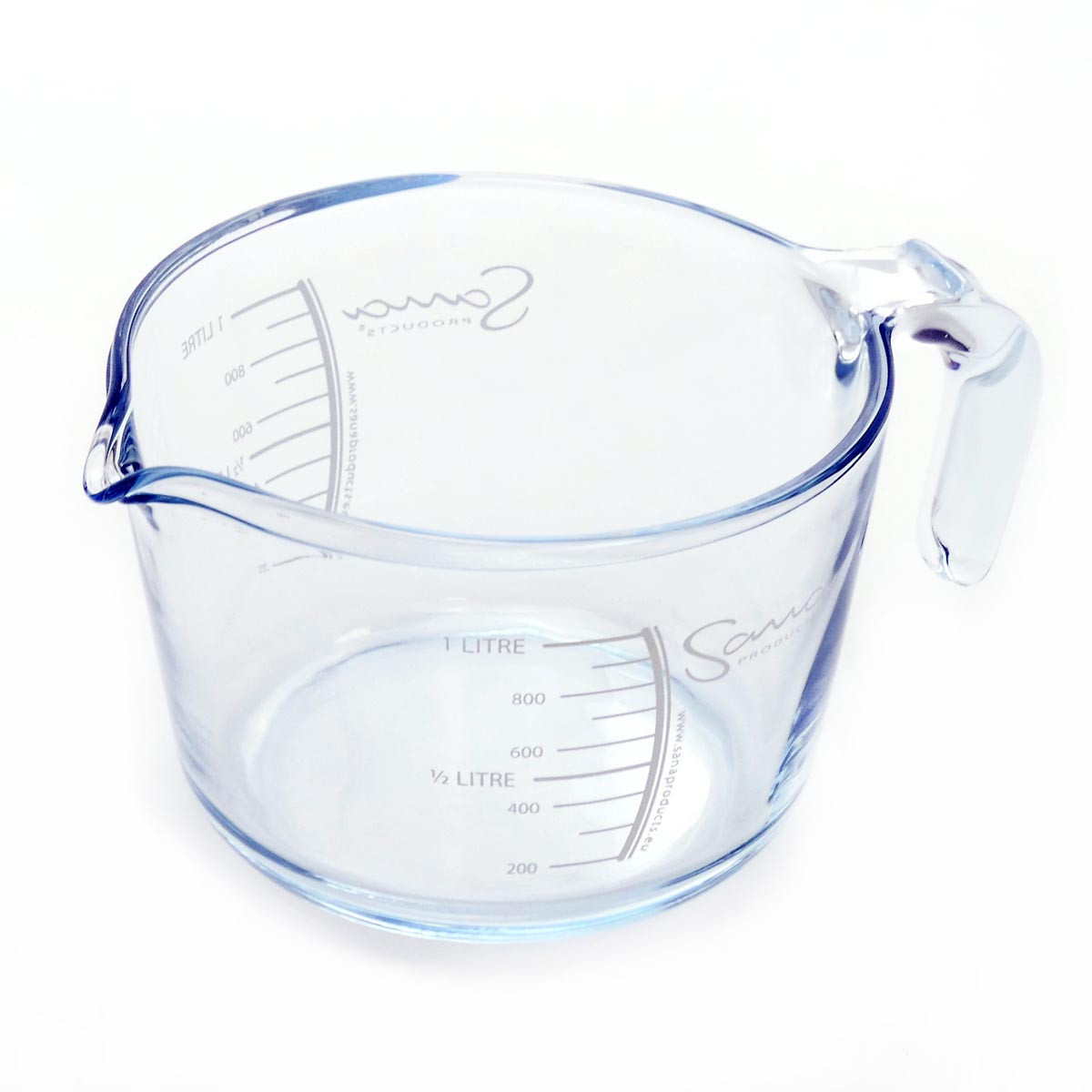 Omega Sana 707 Glass Bowl