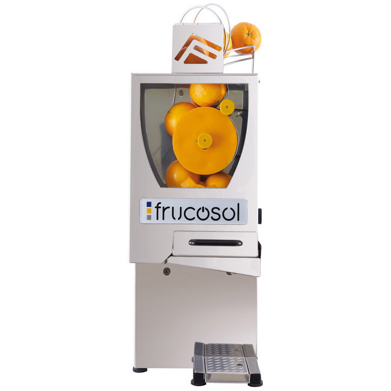 Frucosol F Compact Automatic Commercial Citrus Juicer