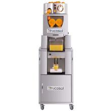 Frucosol Freezer Self-Service Automatic Commercial Citrus Juicer