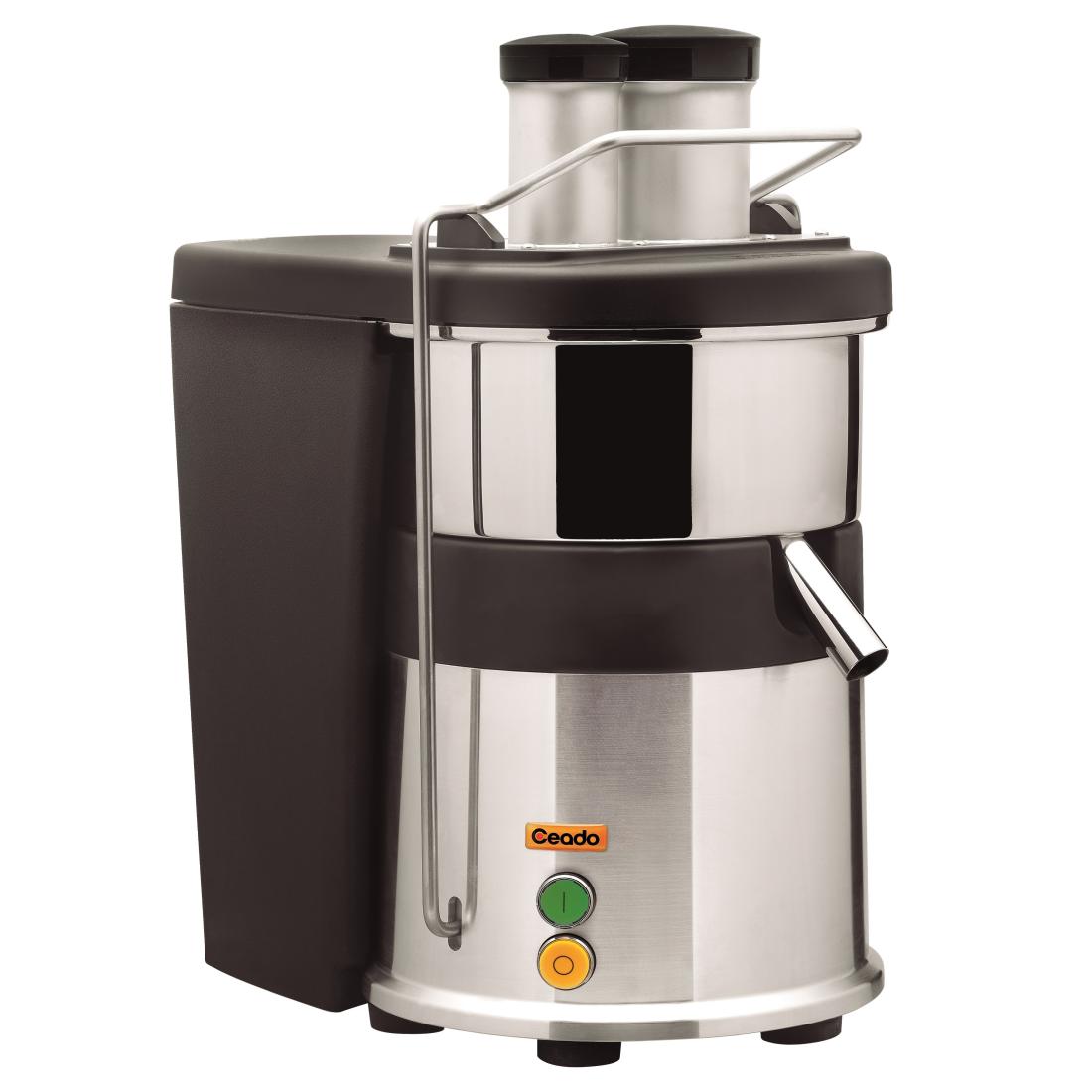 Ceado ES700 Commercial Centrifugal Juicer