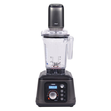 The Tribest Dynapro Commercial Vacuum Blender Dps 1050a