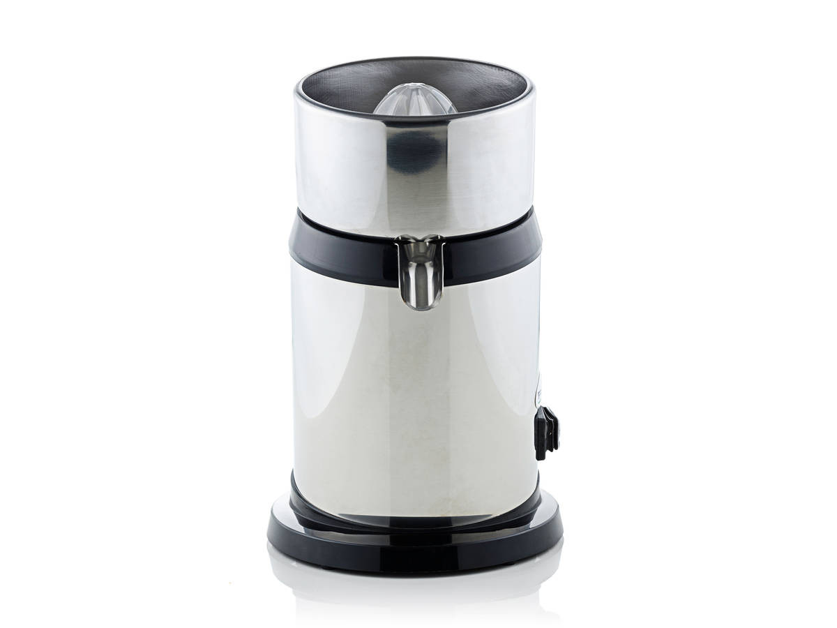 Remidag Manual Commercial Citrus Juicer in Black