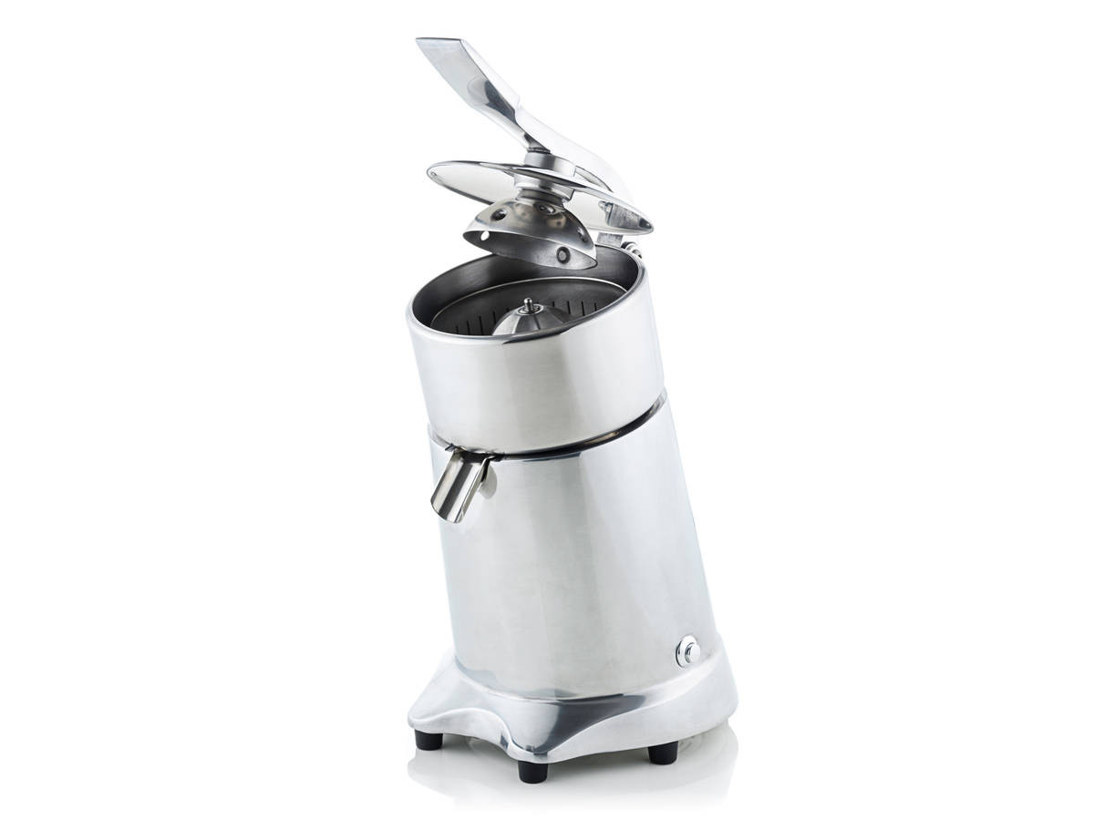 Remidag Automatic Commercial Citrus Juicer in Chrome