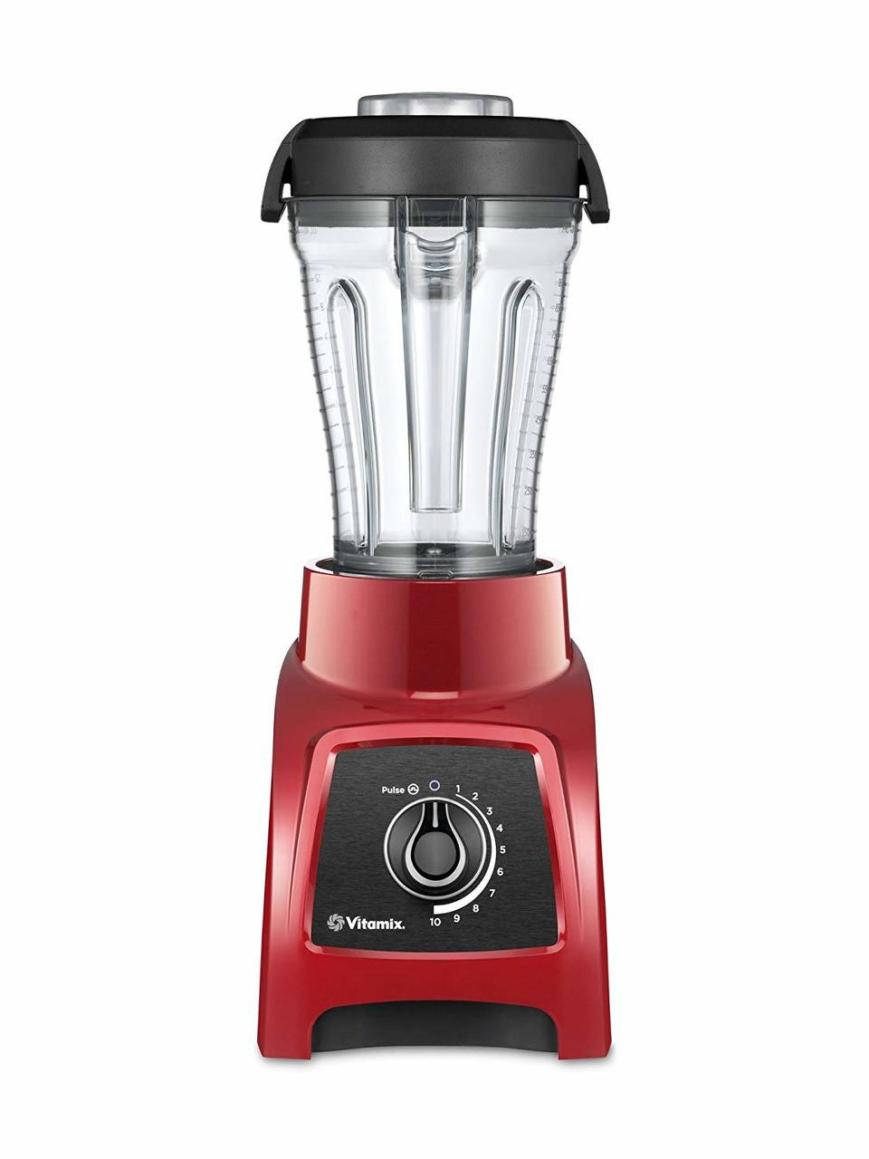 Vitamix S30 Personal Blender in Red