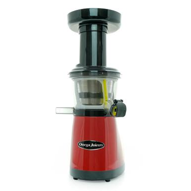 Omega Vrt452 Hdr Slow Juicer In Red Juicers Co Uk