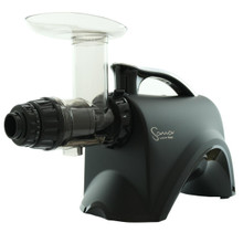 Omega Sana Juicer in Matte Black EUJ 606MB