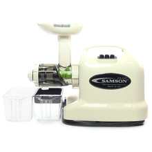 Samson Juicer GB 9001 in Ivory