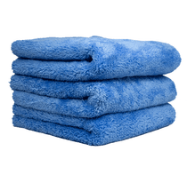 16 x 24 Eagle Edgeless 500 Plush Microfiber Towel