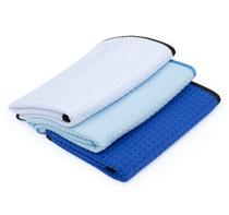 20 x 40 Dry Me A River! Jr. Premium Korean Microfiber Waffle Weave Towel