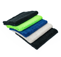 16 x 16 Creature Edgeless Towel (Plush Dual Pile)