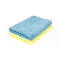 16 x 16 Edgeless 300 Terry Microfiber Towel