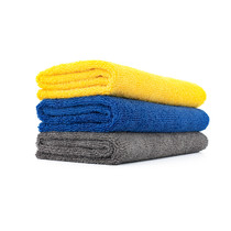 16 x 16 Edgeless 365 Terry Microfiber Towel