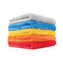 16 x 16 Eagle Edgeless 500 Microfiber Towel