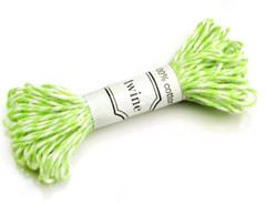 Bakers Twine, Green