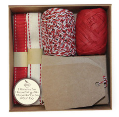 Gift Wrapping Box Set