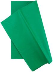 Tissue Paper, Green