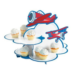 Up & Away Cupcake / Treat Stand