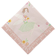Fairy Magic Lunch Napkin