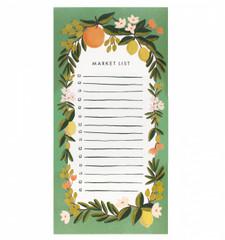 Citrus Floral Julep, Market Pad