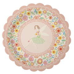 Fairy Magic Dessert / Snack Plate