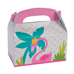 Forever Flamingos Treat Boxes [SALE]