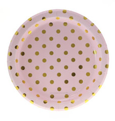 Sparkle Dinner Plates