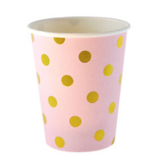 Sparkle Party Cups