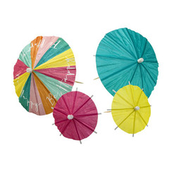 Parasol, Be Happy