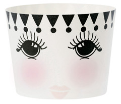 Miss Etoile Baking Cups, Eyes and Dots