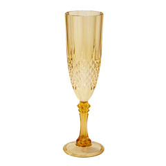 Champagne Flute, Gold