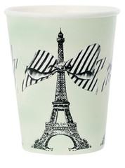 Miss Etoile Cups, Eiffel Green