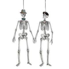 Halloween: That's Mr & Mrs Bones