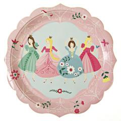 I'm a Princess Large Plate