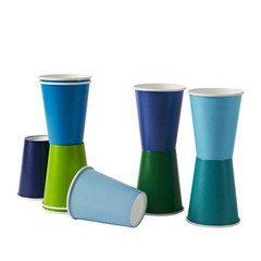 Handsome Beverage Cups