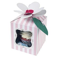 I'm a Princess Cupcake Box