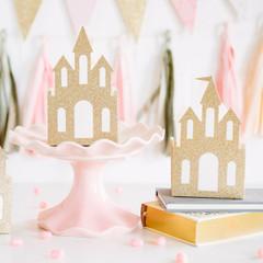Princess Castle Goodie Box