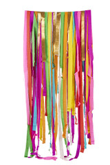 Streamers, Happy