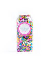 Gourmet Sprinkles, Carousel