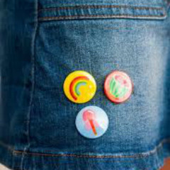Buttons, Summer Fun
