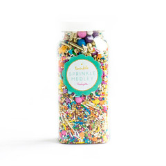 Gourmet Sprinkles, Over the Rainbow Twinkle Sprinkle Medley
