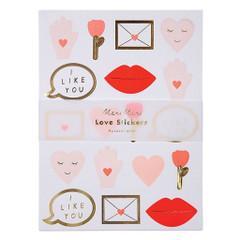 Blissful Sticker Sheets