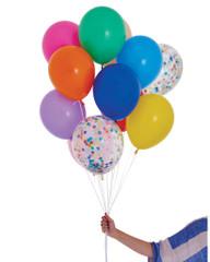 Happy Balloon Set