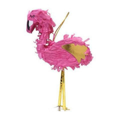 Mini Flamingo Pinata