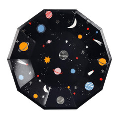 Space Plates, Large
