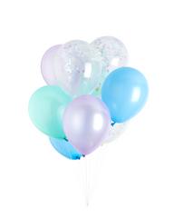 Mermaid Classic Balloons