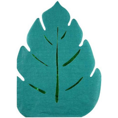 Go Wild 7 Point Palm Napkin
