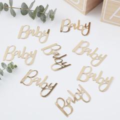 Oh Baby Confetti